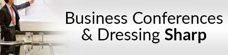 Dressing For Foreign Business Conference – Advice For Young Russian Man Traveling To Middle East
