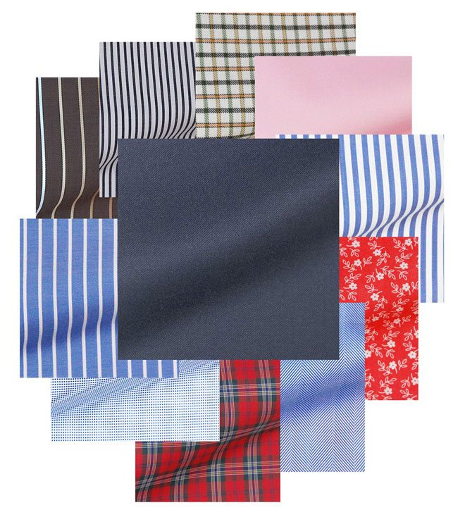 9a8bf7906517 If you are buying a dress shirt or jacket made from these fabrics – ensure  that the garment is specifically engineered for hot weather.