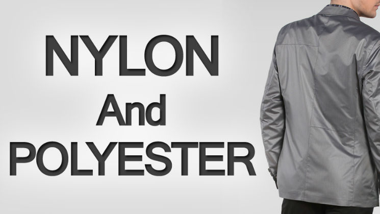 Synthetic Fabrics in Menswear – Nylon and Polyester