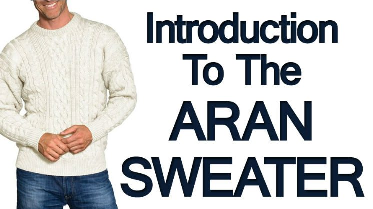 Introduction to the Aran Sweater