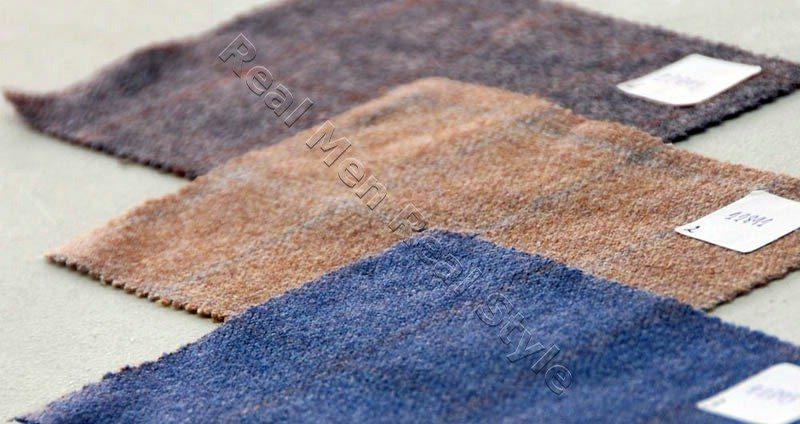 mens tweed fabrics
