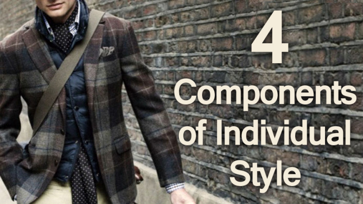 4 Components of Individual Style