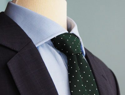 How to Match a Tie to Your Outfit