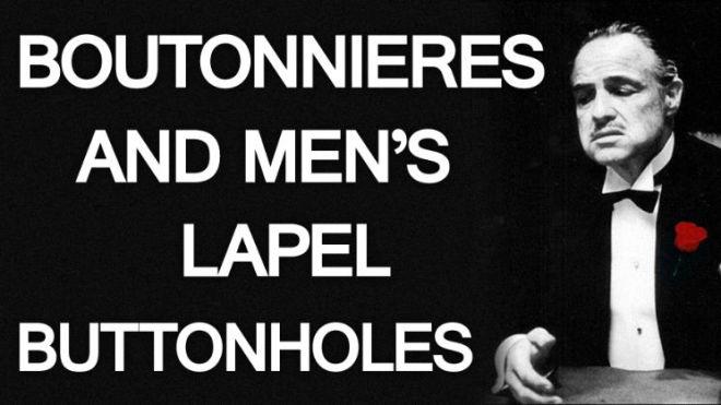Boutonnieres-and-Mens-Lapel-Buttonholes