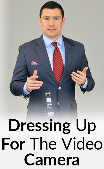 Dress On TV