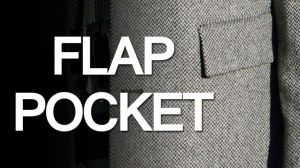 Flap Pocket