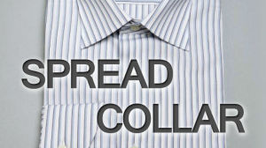 Spread Collar