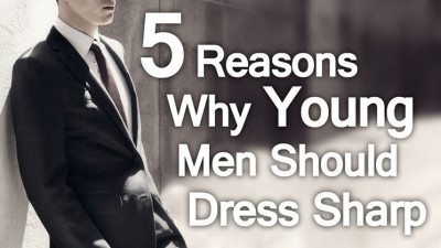 5-Reasons-Why-Young-Men-Should-Dress-Sharp