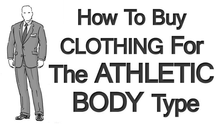 Dress styles athletic body type