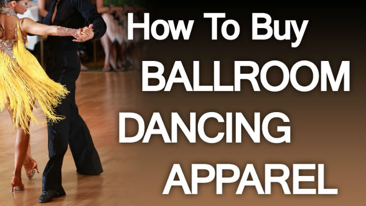 ea754ba9b How To Buy Custom Men's Ballroom Dancing Apparel