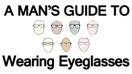 d0fe6633857 How To Buy The Right Eyeglasses Based On Your Face Shape