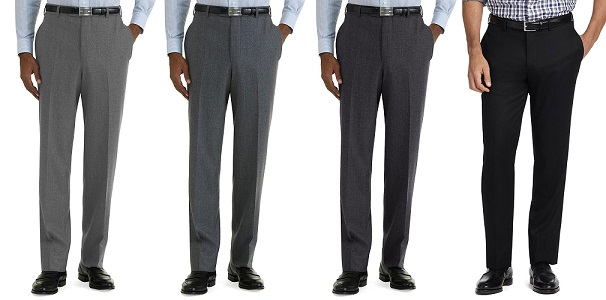Ultimate Guide To Gray Flannel Trousers | Why Men Need Grey ...