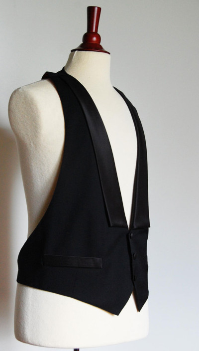 wear your waistcoat right a man�s guide to vests