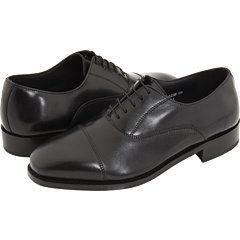 Cap-Toe Men's Shoes