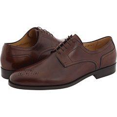 Medallion Men's Shoes