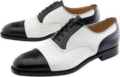 two-tone-shoe