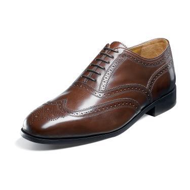 Wingtip Men's Dress Shoes