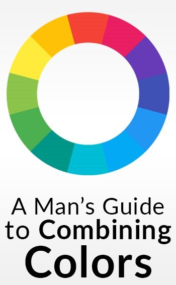 e209c3cf8 A Man's Guide to Combining Colors | How To Pair Colors In Men's Fashion