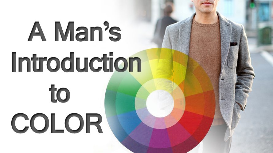 A-Mans-Introduction-to-Color