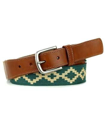 Huckberry casual belt