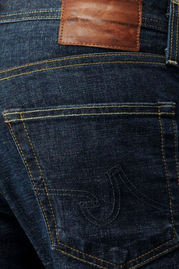 4e7d64e41a6 Jeans for Older Men | Denim for the Professional Man over 30