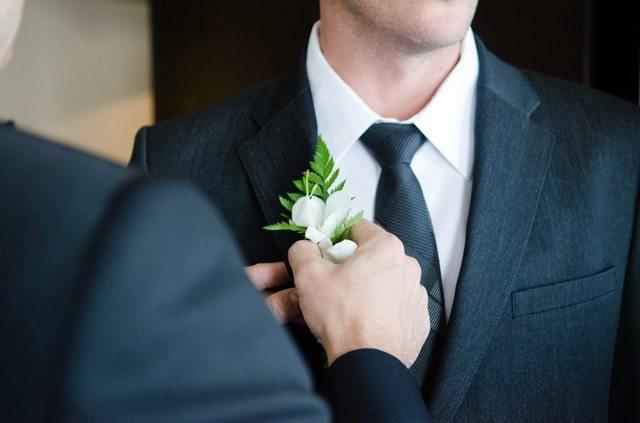 8d1856c38ec 5 Steps To Determine A Man s Wedding Attire