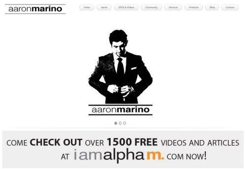 Aaron-Marino