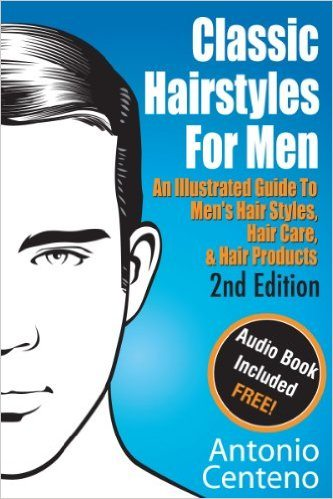Recommended Books Real Men Real Style