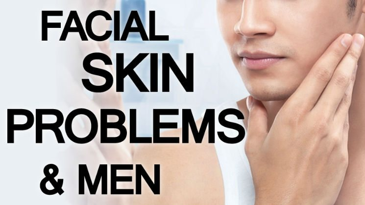 Having a hard time dealing with acne, psoriasis, and other skin problems 3