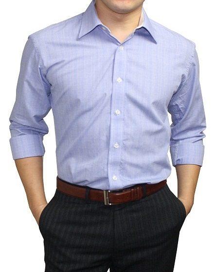 Slim Fitting Shirt 5thamp; ReviewAustin's Men's Dress Lamar 0Oy8wPNnvm