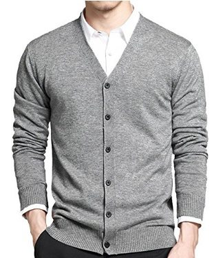 Men's Cardigan Sweaters | A Man's Guide To The Cardigan Sweater