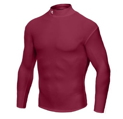 mens armour thermal underwear