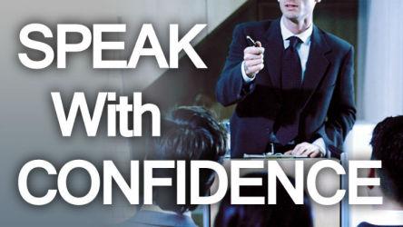 how to speak with