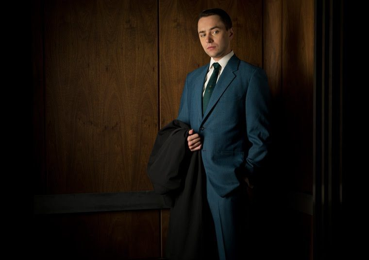 dress like the mad men the fashion of peter campbell