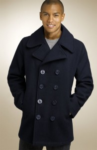 Winter Outerwear for Stylish Men