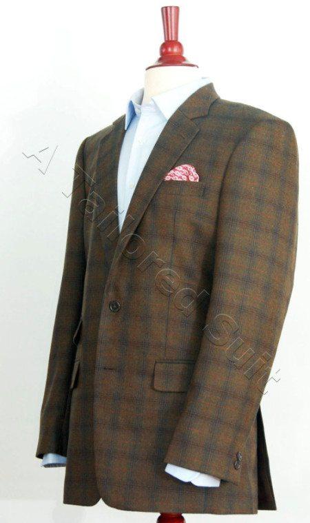 Brown-tweed-mens-sport-jacket