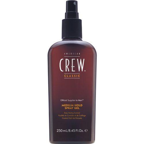Crew-spray