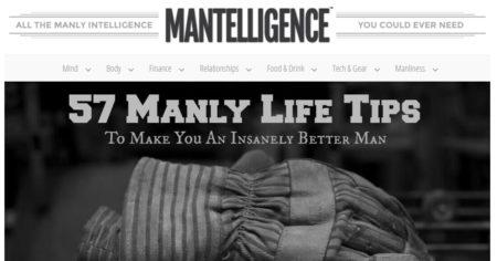 Mantelligence
