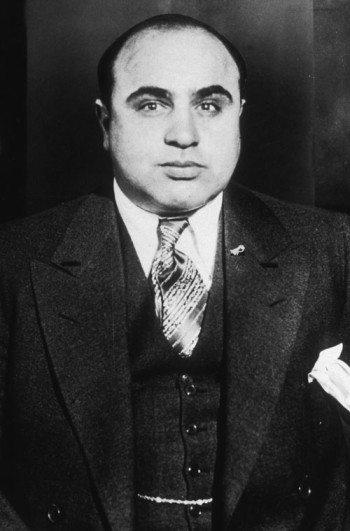 Al Capone - Sharp Dressed Man