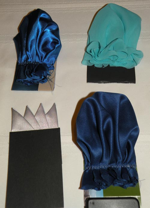 Pocket Square Prefolded