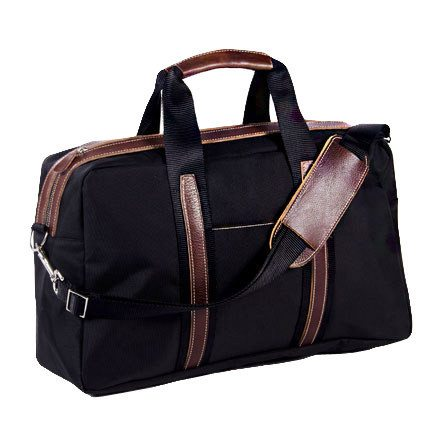 The Overnight Bag – Classic Luggage For Men | Classic Luggage Bag ...
