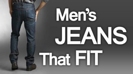 50f9c50d How To Buy The Perfect Pair Of Jeans For Your Body Type | 5 Common Denim  Styles Video