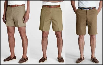 How To Wear Shorts With Style