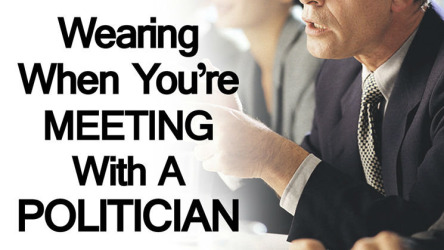 What-To-Wear-When-Youre-Meeting-With-A-Politician