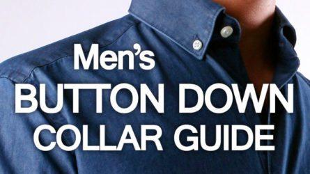 Mens-Button-Down-Collar-Guide-Men-Style-Tips