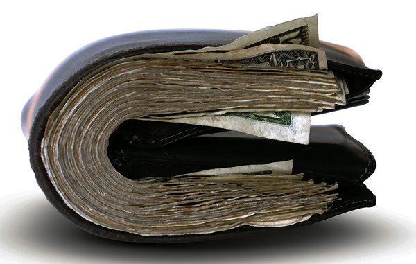 I need a new wallet | EDCForums