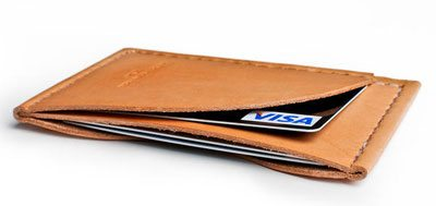 Leather wallets have the rich texture to make your money and card carrier look expensive. Plus, there are a ton of leather options for a smaller price tag (Phew! No guilt for spending cash like a millionaire's last night on the town). Check out these eight leather wallets for men that'll make any dude look like a baller.
