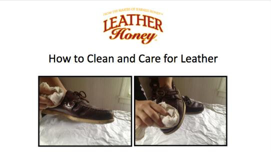 leatherhoney
