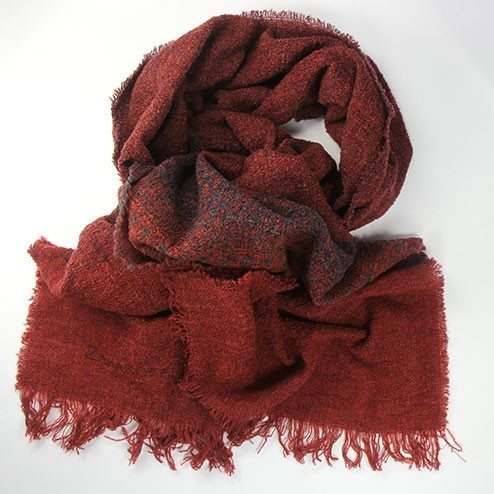 zaharoff-scarf