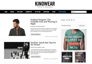 Top 10 Websites For Men